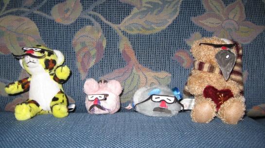moustache club  3