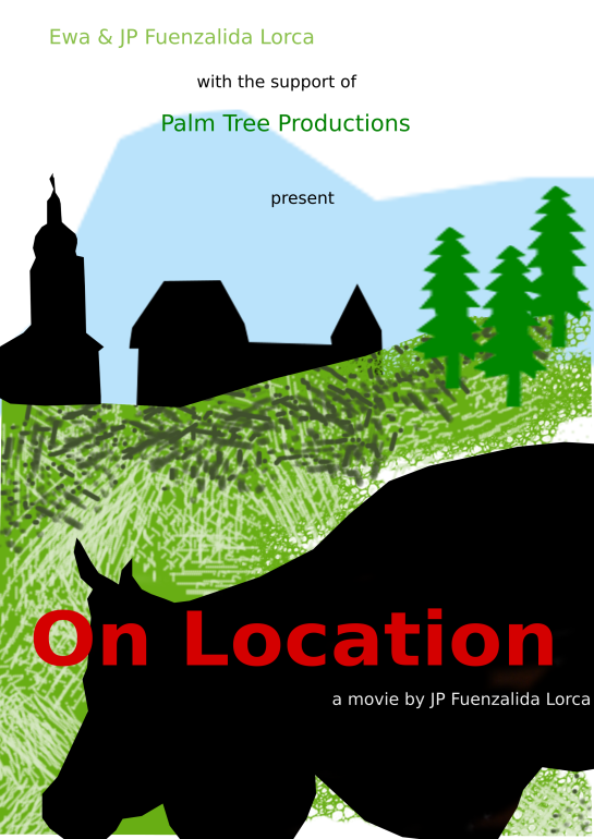 on location poster 1