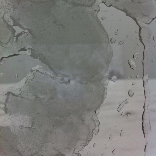 1 neige vitre