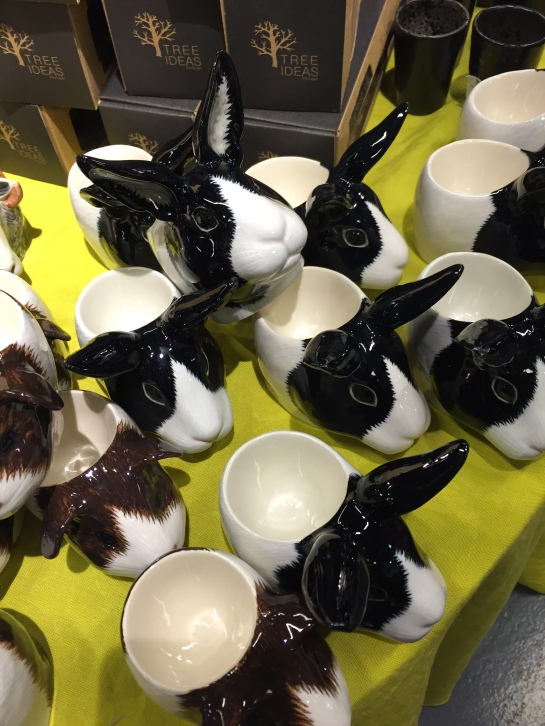 7 lapins interio